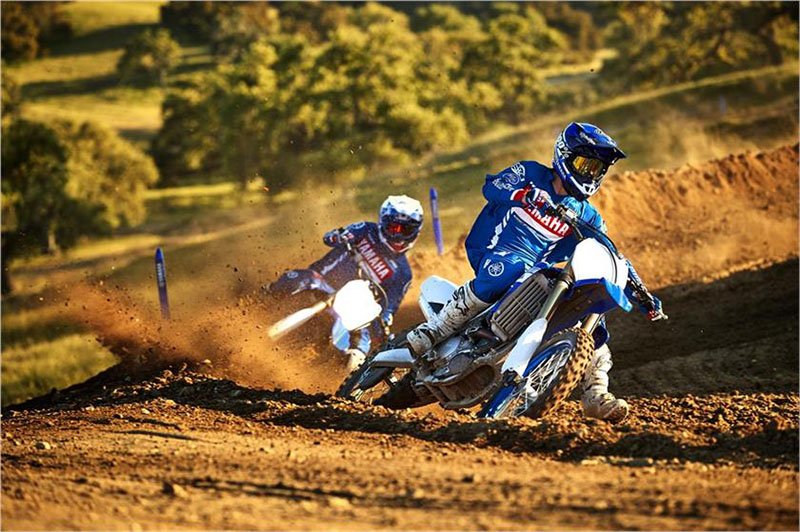 2019 Yamaha YZ250F in Cumberland, Maryland