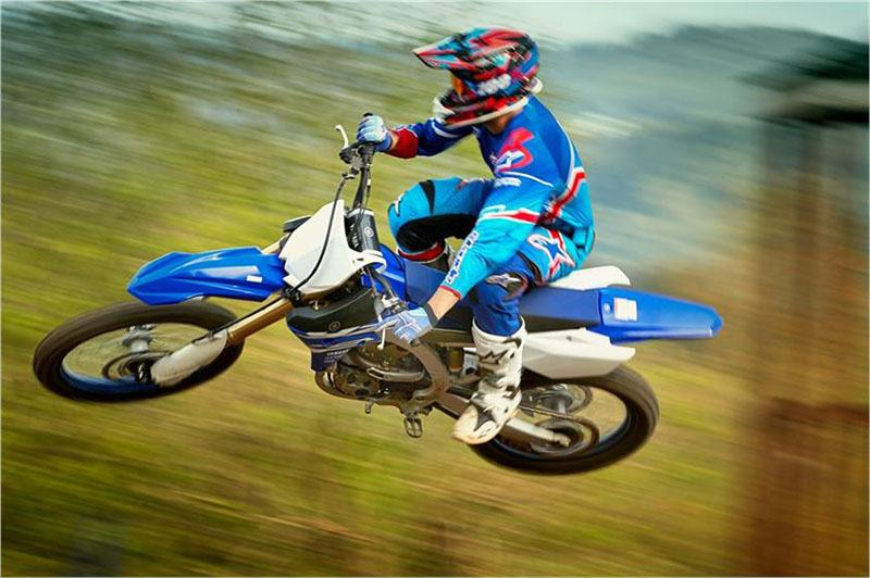 2018 Yamaha YZ250F in San Jose, California