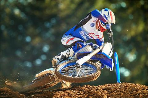 2018 Yamaha YZ450F in Wilkes Barre, Pennsylvania - Photo 8