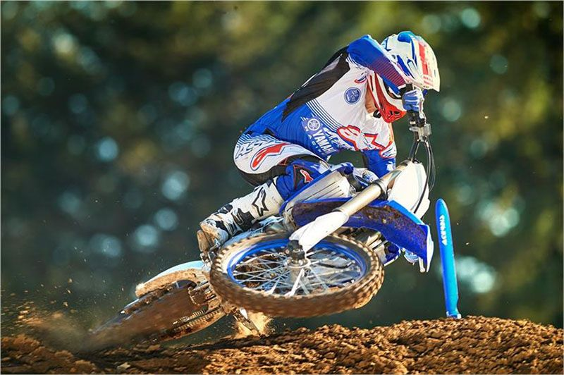 2018 Yamaha YZ450F in Metuchen, New Jersey - Photo 8
