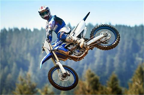 2018 Yamaha YZ450F in Olympia, Washington - Photo 12