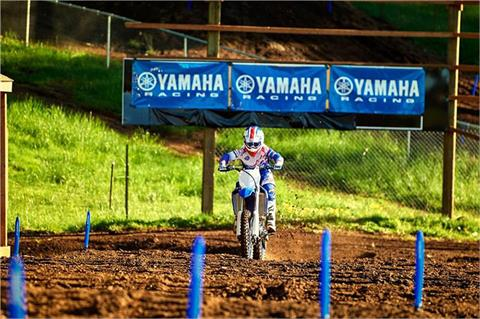 2018 Yamaha YZ450F in Brewton, Alabama