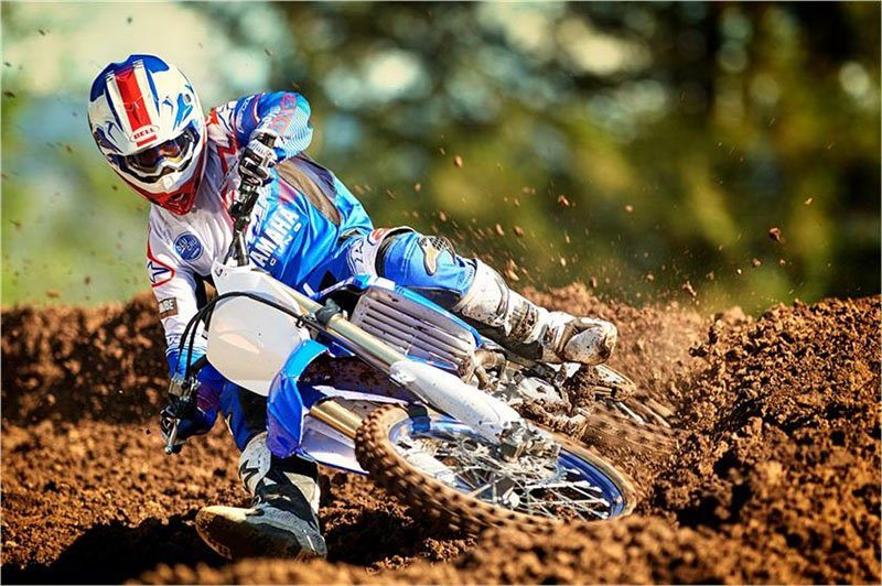 2018 Yamaha YZ450F in Metuchen, New Jersey - Photo 14