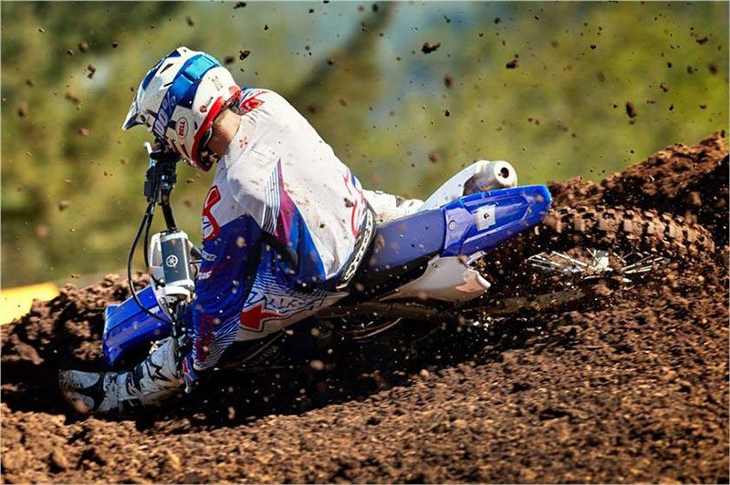 2018 Yamaha YZ450F in Olympia, Washington - Photo 15