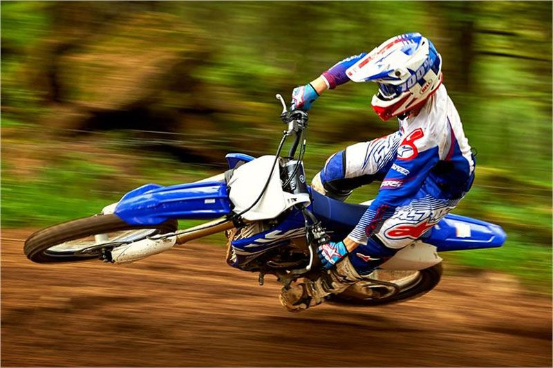 2018 Yamaha YZ450F in Tyrone, Pennsylvania - Photo 16