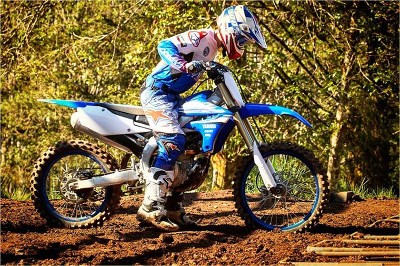 2018 Yamaha YZ450F in Irvine, California