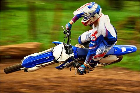 2018 Yamaha YZ450F in Ebensburg, Pennsylvania - Photo 19