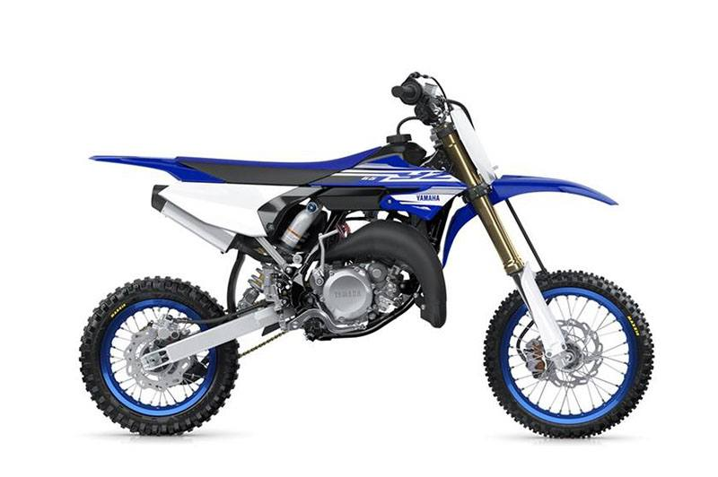 2018 Yamaha YZ65 in Zephyrhills, Florida - Photo 1