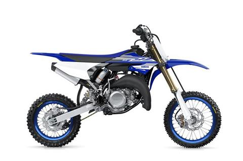 2018 Yamaha YZ65 in Danbury, Connecticut