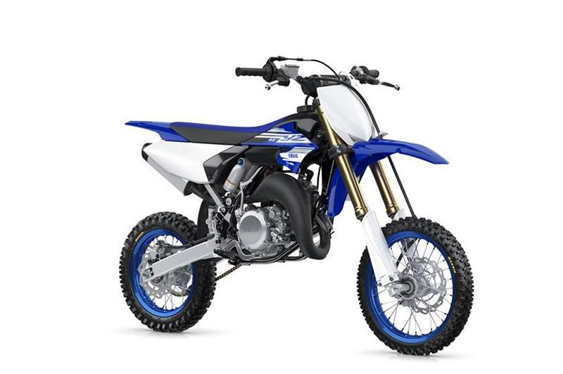 2018 Yamaha YZ65 in Berkeley, California - Photo 2