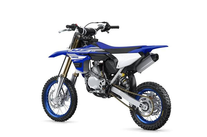 2018 Yamaha YZ65 in Berkeley, California - Photo 3
