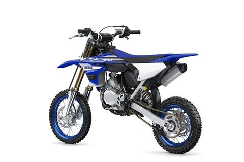 2018 Yamaha YZ65 in Florence, Colorado