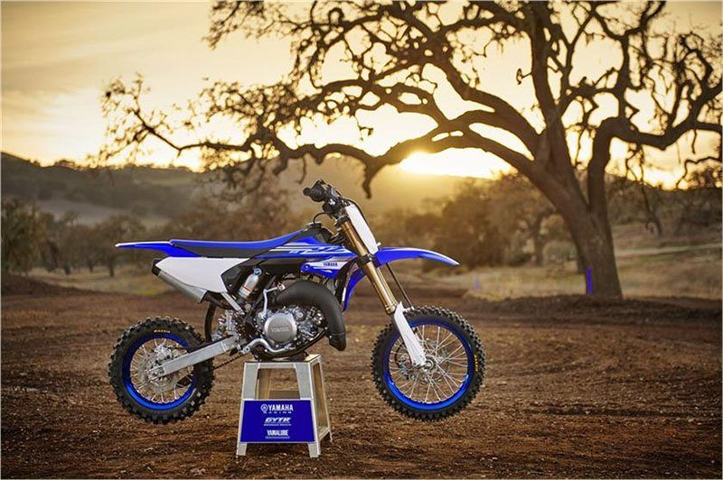 2018 Yamaha YZ65 in Berkeley, California - Photo 5
