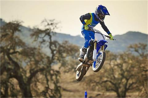 2018 Yamaha YZ65 in Zephyrhills, Florida - Photo 6