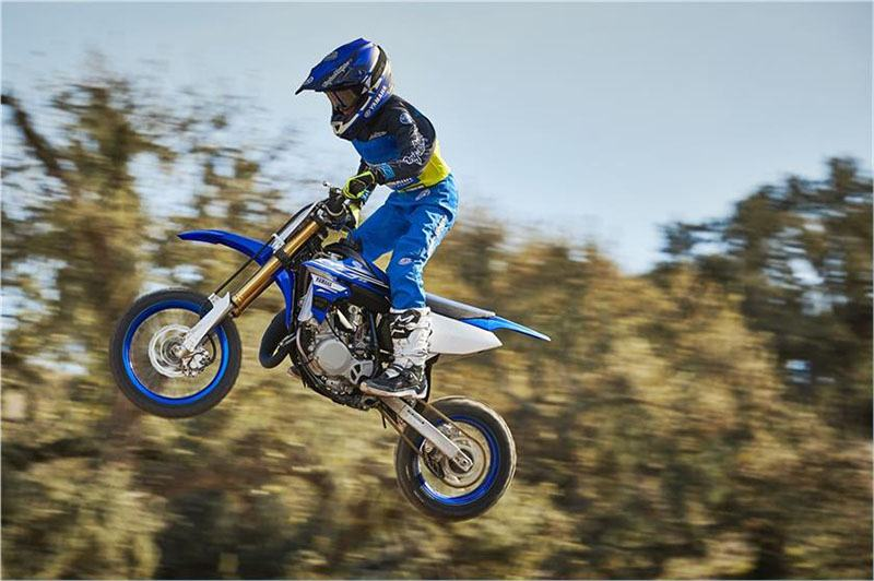 2018 Yamaha YZ65 in Berkeley, California - Photo 7