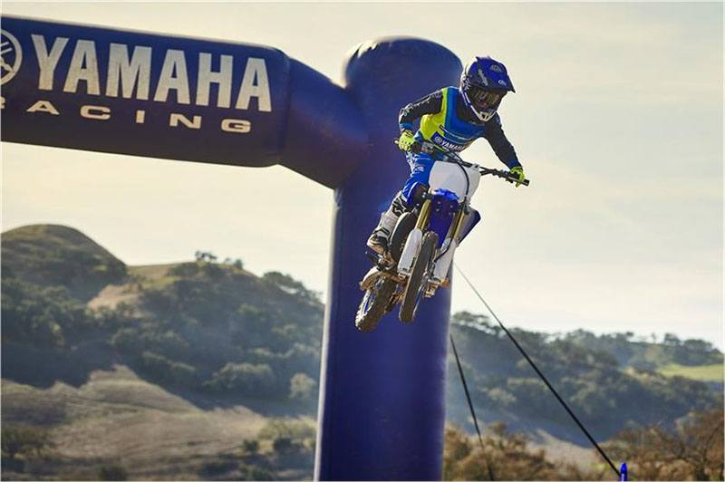 2018 Yamaha YZ65 in Zephyrhills, Florida - Photo 8