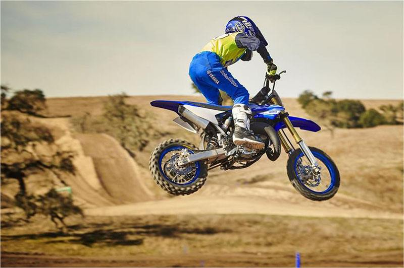 2018 Yamaha YZ65 in Goleta, California
