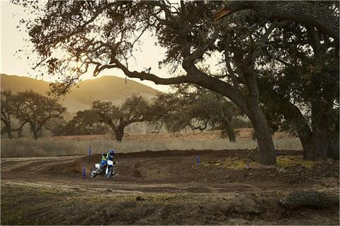 2018 Yamaha YZ65 in San Jose, California