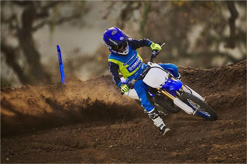 2018 Yamaha YZ65 in Olympia, Washington