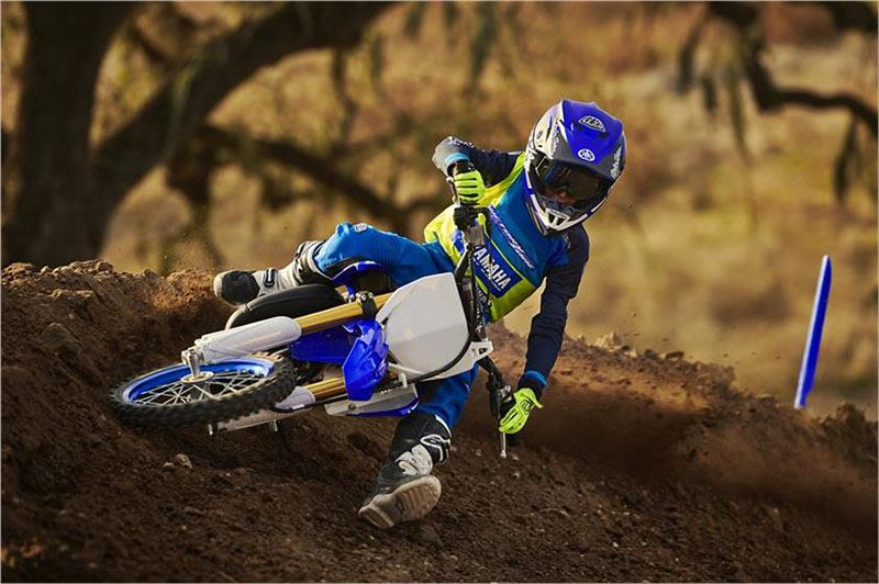2018 Yamaha YZ65 in Virginia Beach, Virginia