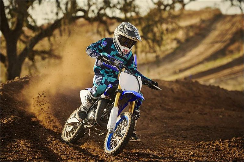 2018 Yamaha YZ65 in Berkeley, California - Photo 14