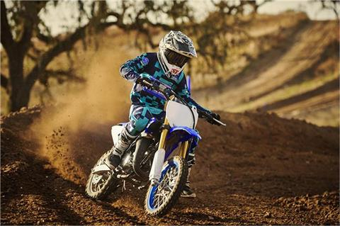2018 Yamaha YZ65 in Port Washington, Wisconsin