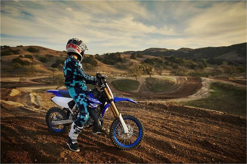 2018 Yamaha YZ65 in Northampton, Massachusetts