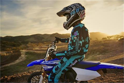 2018 Yamaha YZ65 in Berkeley, California - Photo 16
