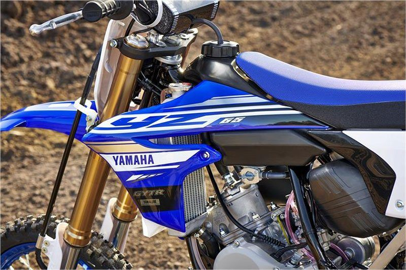 2018 Yamaha YZ65 in Hobart, Indiana - Photo 19