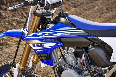 2018 Yamaha YZ65 in Berkeley, California - Photo 19