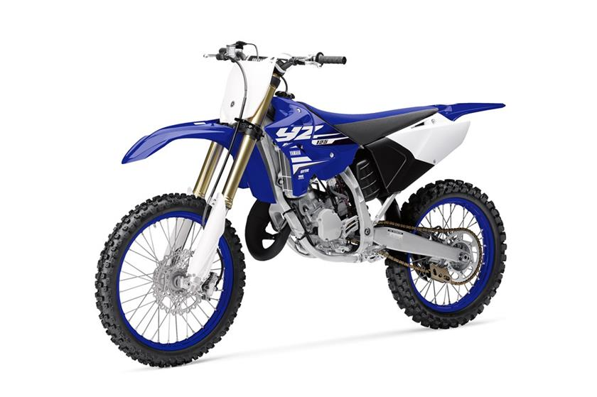 new 2018 yamaha yz85 motorcycles in chesterfield mo. Black Bedroom Furniture Sets. Home Design Ideas