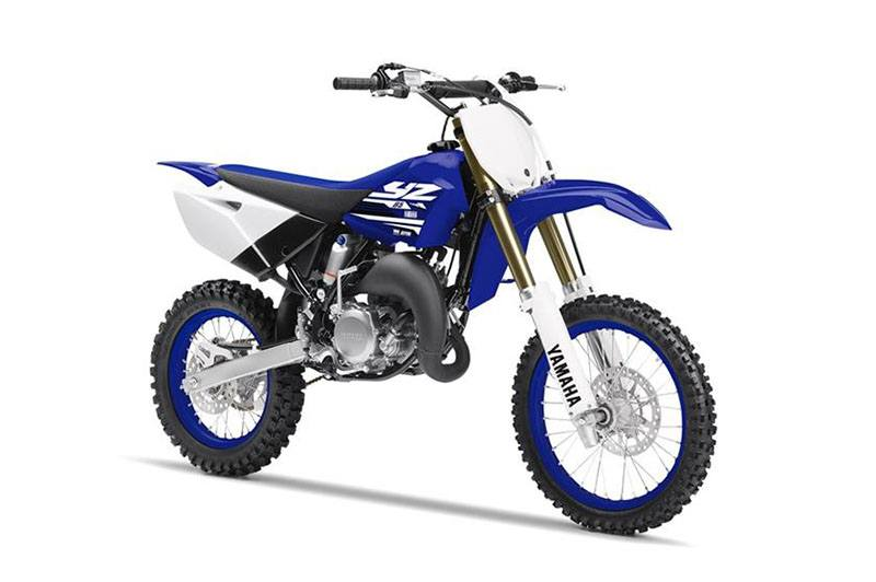 2018 Yamaha YZ85 in Olympia, Washington - Photo 3