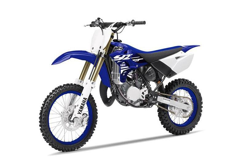 2018 Yamaha YZ85 in Massillon, Ohio