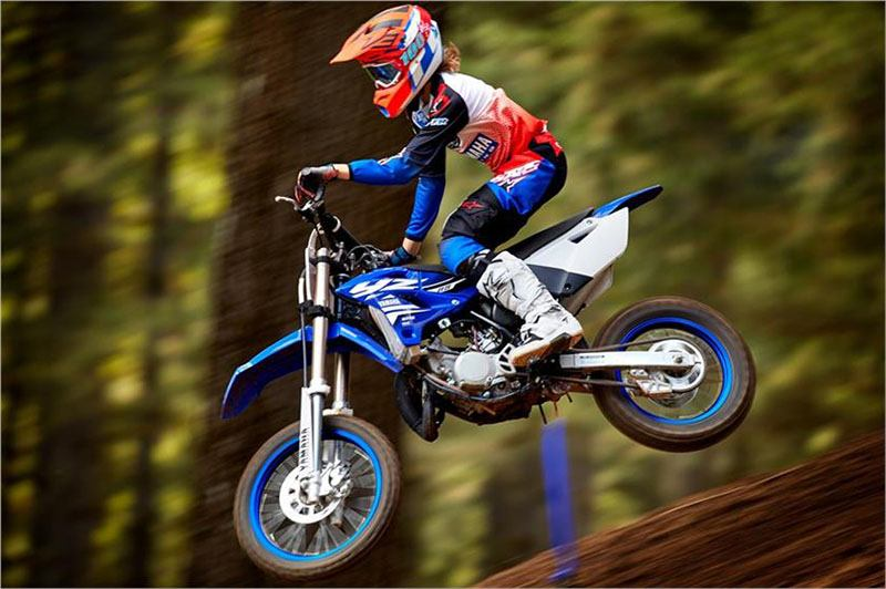 2018 Yamaha YZ85 in Hailey, Idaho