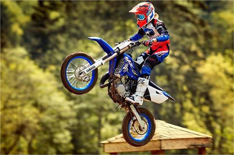 2018 Yamaha YZ85 in Olympia, Washington - Photo 7