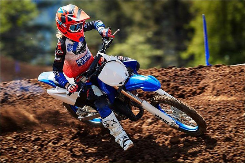 2018 Yamaha YZ85 in Sacramento, California