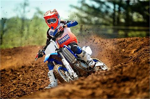 2018 Yamaha YZ85 in Santa Clara, California