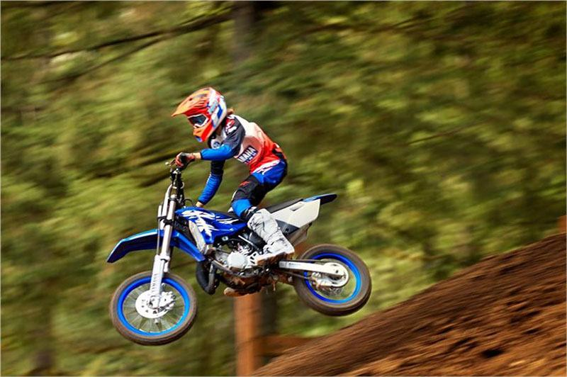 2018 Yamaha YZ85 in EL Cajon, California