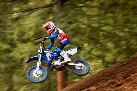2018 Yamaha YZ85 in Huntington, West Virginia