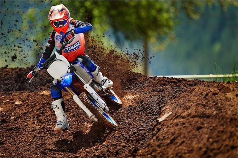 2018 Yamaha YZ85 in Cumberland, Maryland