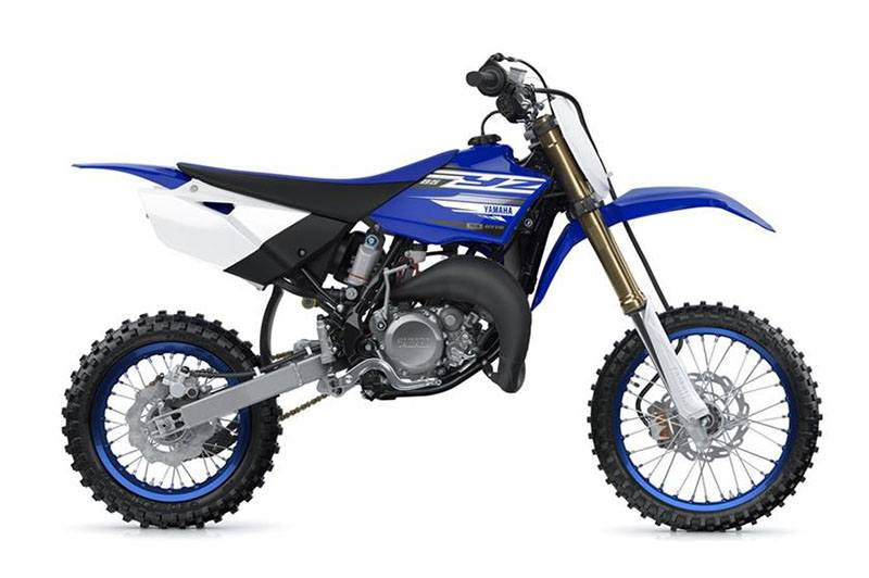 2019 Yamaha YZ85 in Ebensburg, Pennsylvania - Photo 1