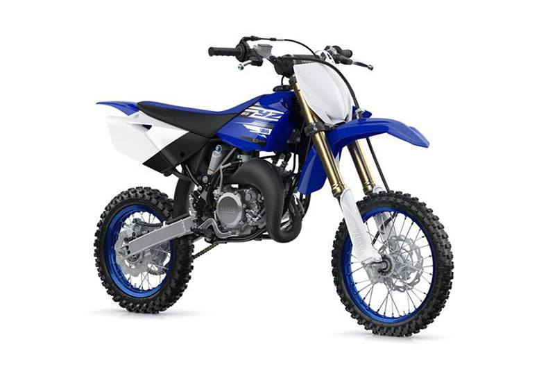2019 Yamaha YZ85 in Modesto, California