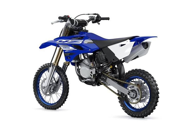 2019 Yamaha YZ85 in Laurel, Maryland