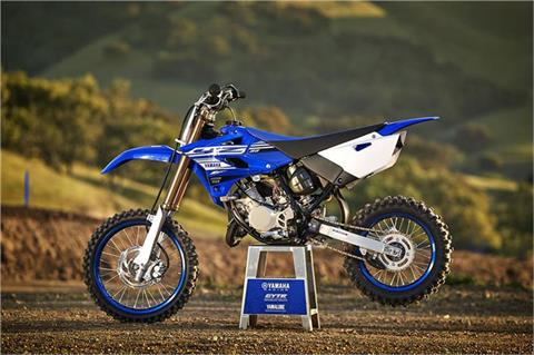 2019 Yamaha YZ85 in Ebensburg, Pennsylvania - Photo 4