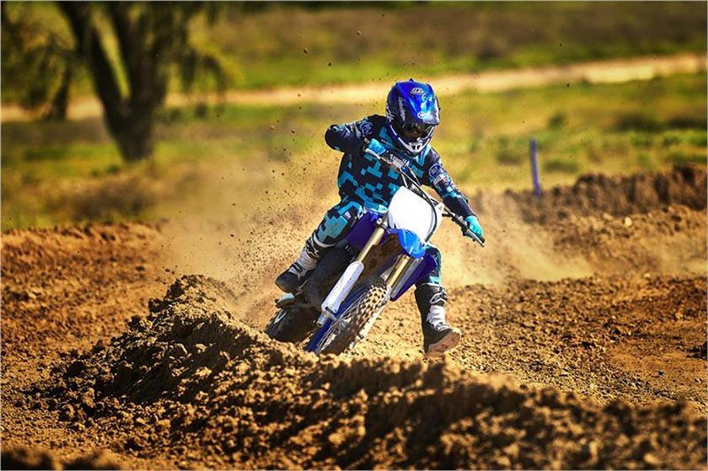 2019 Yamaha YZ85 in Victorville, California