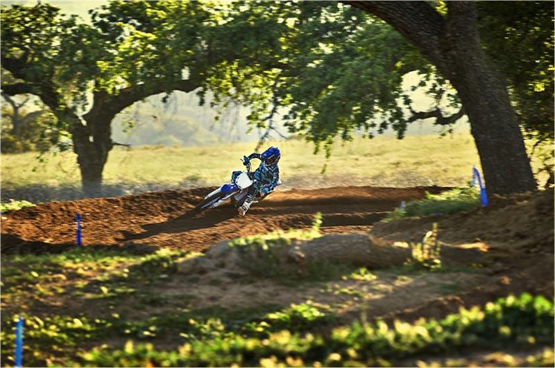 2019 Yamaha YZ85 in Metuchen, New Jersey - Photo 6