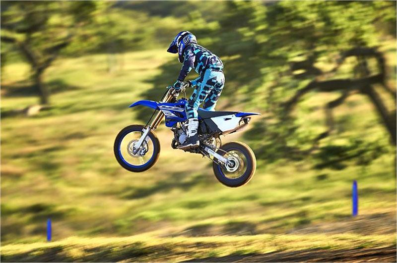 2019 Yamaha YZ85 in Greenville, North Carolina
