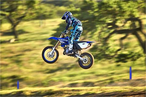 2019 Yamaha YZ85 in Derry, New Hampshire - Photo 7