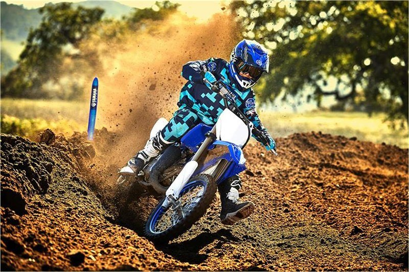 2019 Yamaha YZ85 in Goleta, California