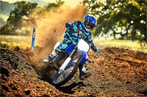 2019 Yamaha YZ85 in Union Grove, Wisconsin